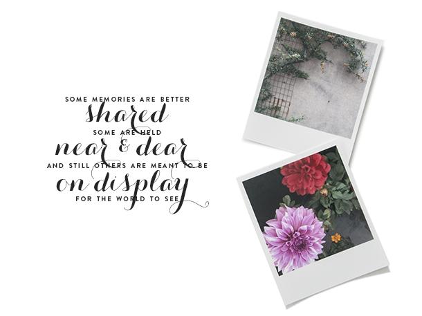 paper photos