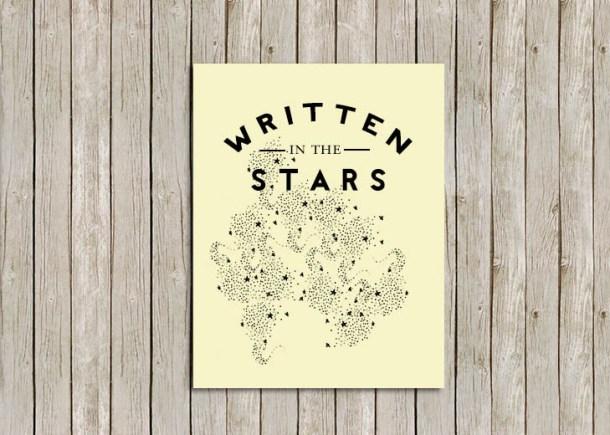 seeing stars art
