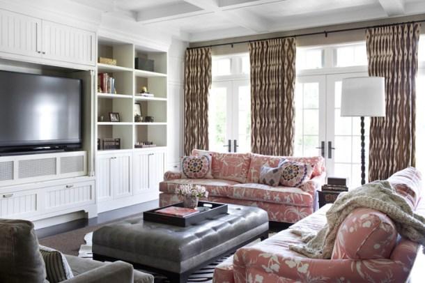 gorgeous LA homes classic cool 3