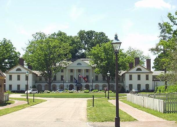 williamsburg inn