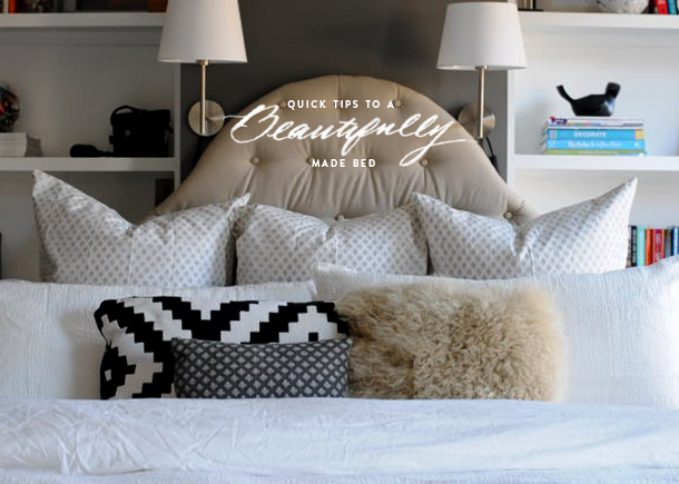 make your bed better
