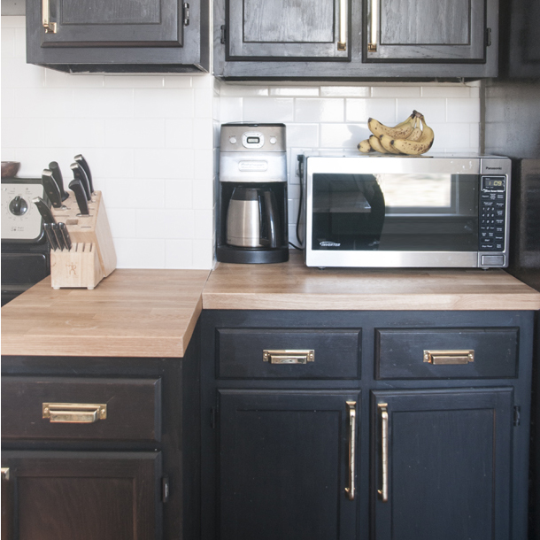 Kitchen Hardware Reveal + $200 Rejuvenation Giveaway!