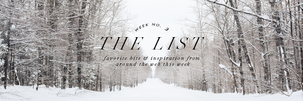 the list header wk3