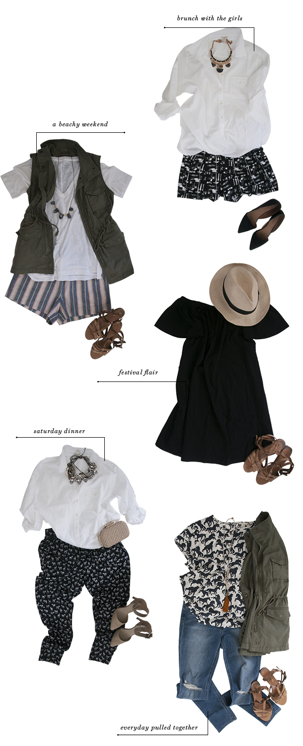 outfit examples maternity