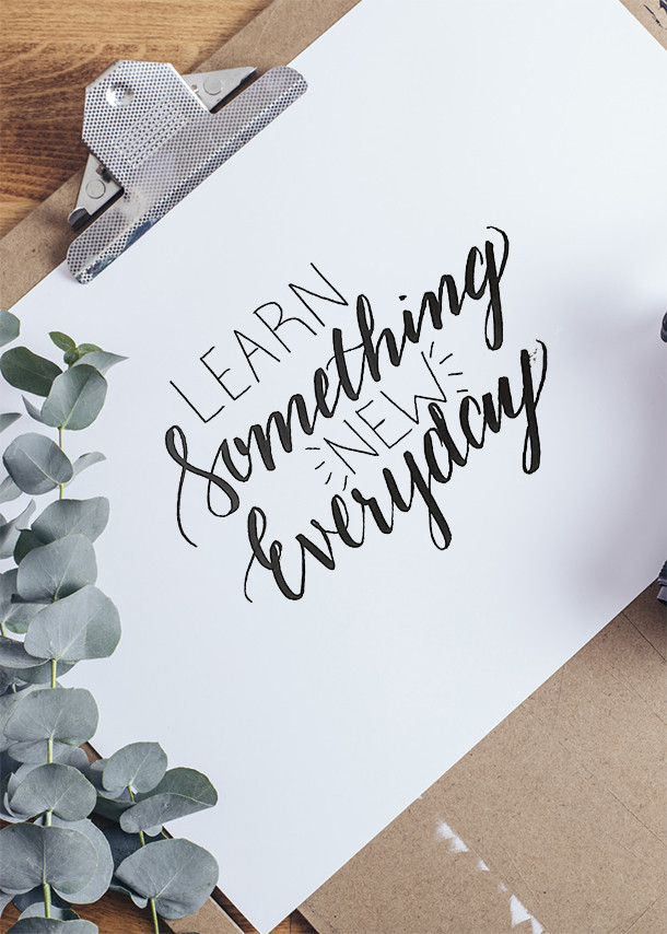 learn-something-new-everyday
