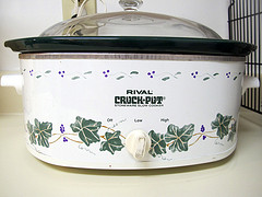 rival crock pot slow cooker