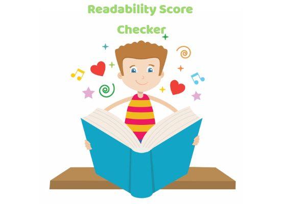 Best Readability Score Checker