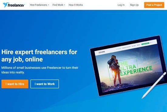Freelancer Best Place to Buy Backlinks