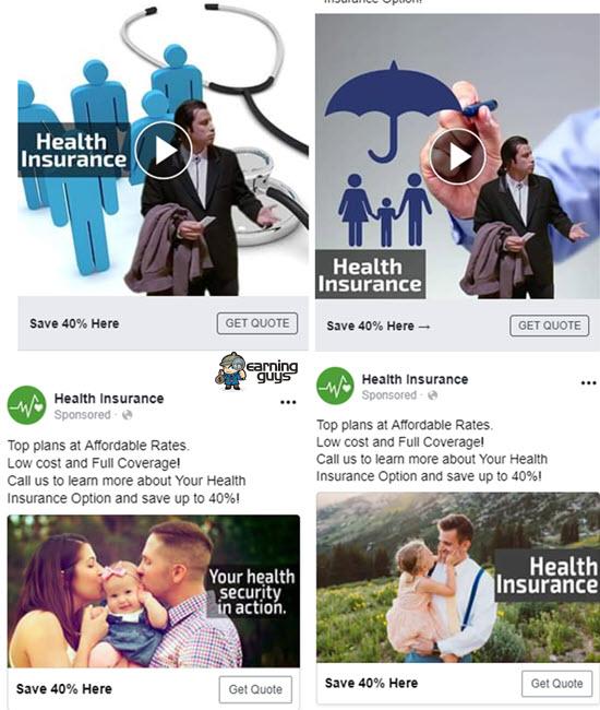 Facebook Pay Per Call Ad