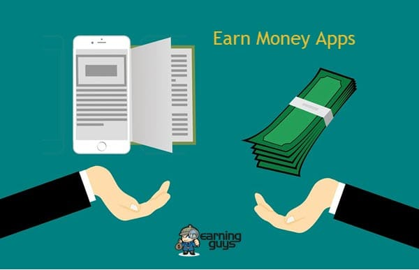Best Earn Money Apps