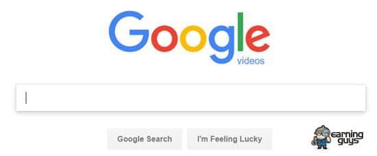 Google Video Search