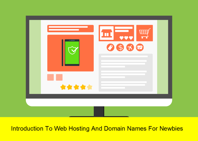webhosting domains for newbies