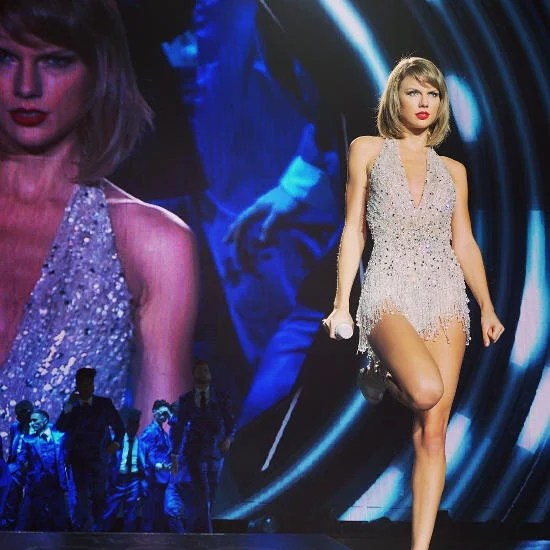 As Calvin Harris and Taylor Swift Split: Here Are Their ...