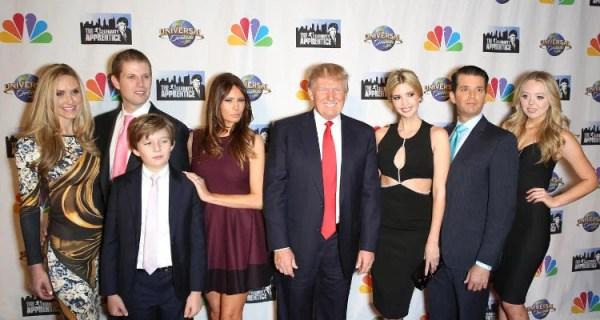 Donald Trump Jr Wiki: RNC speech, Family, Net Worth and ...