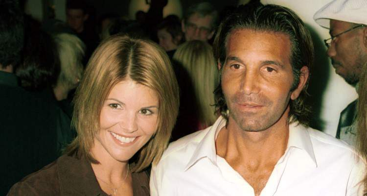 Lori Loughlin Wikipedia: Lori Loughlin Married Mossimo Giannulli