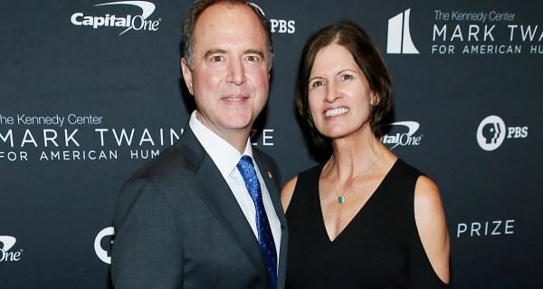 Adam Schiff's Wife: Eve Schiff Wiki, Kids, Education and ...