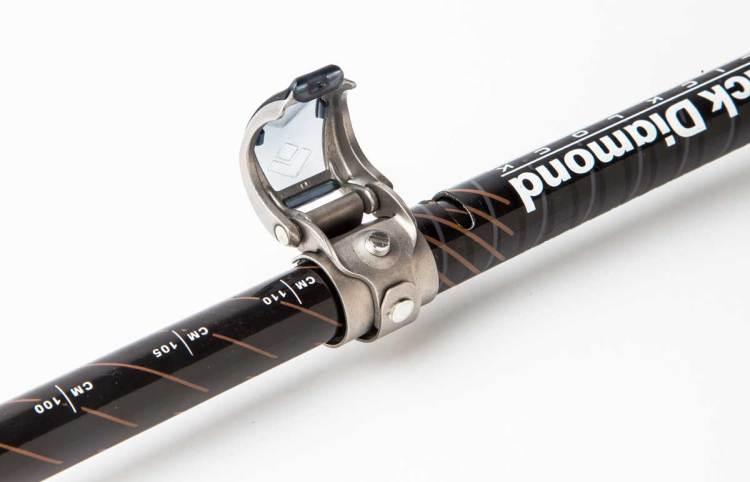 Image result for adjustable ski poles bd