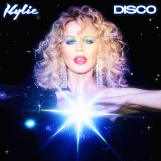 Kylie Minogue - Real Groove