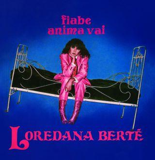Loredana Berte' - Fiabe (Radio Date: 20-11-2020)