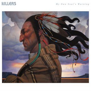 The Killers - My Own Soul's Warning (Radio Date: 19-06-2020)