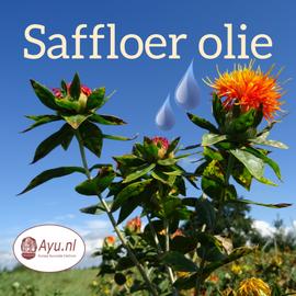 Saffloer olie