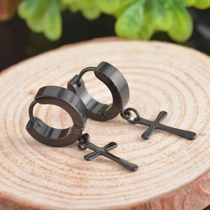 Mens Dangle Earrings
