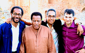 Seattle Earshot Jazz Festival 2015 Wayne Shorter Quartet