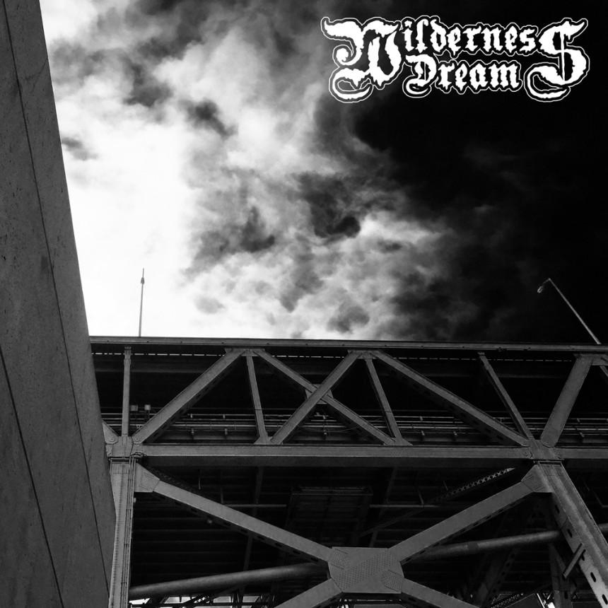 Wilderness Dream cover