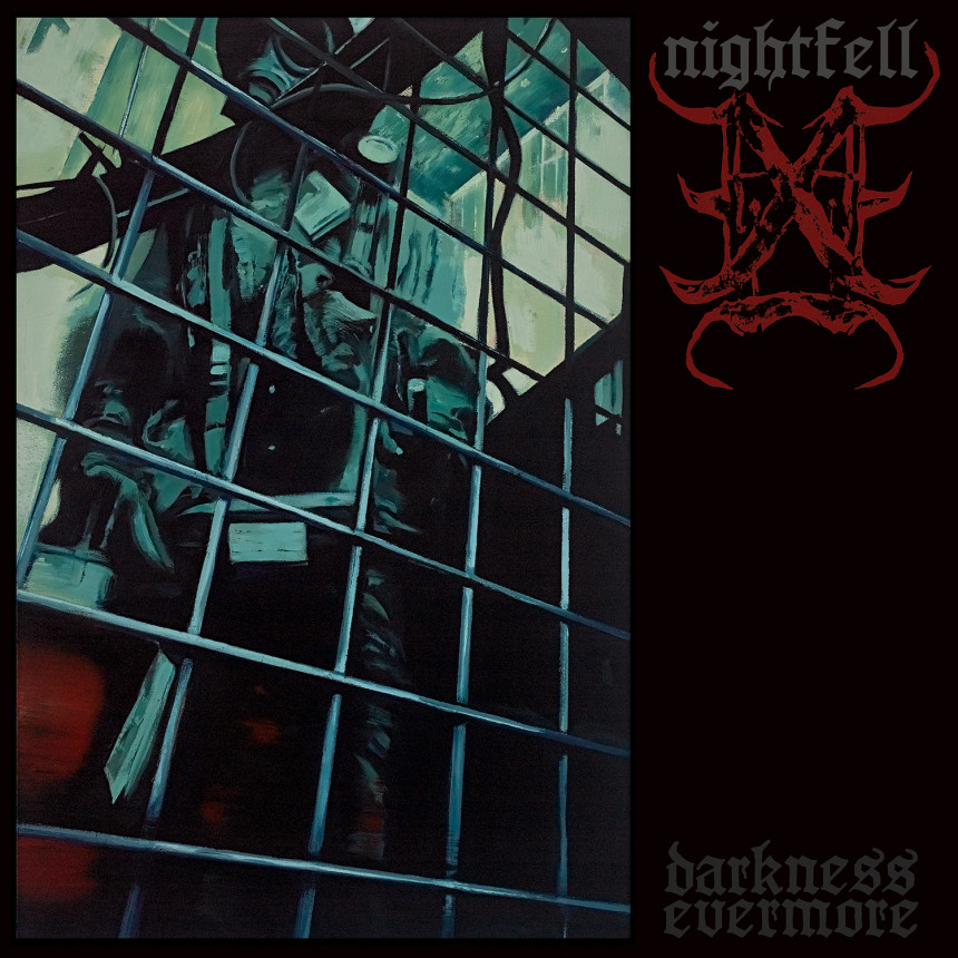 nightfell-darkness evermore
