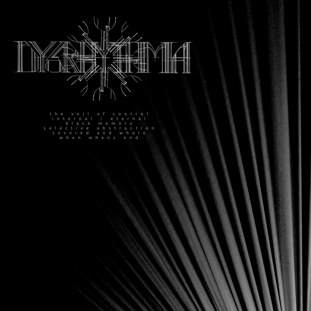 Dysrhythmia cover