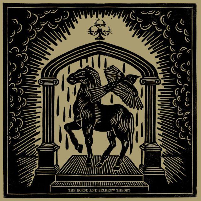 斯德哥爾摩 Hardcorepunk 樂團 victim 心曲影音 The Horse And Sparrow Theory 公布專輯發售日 1