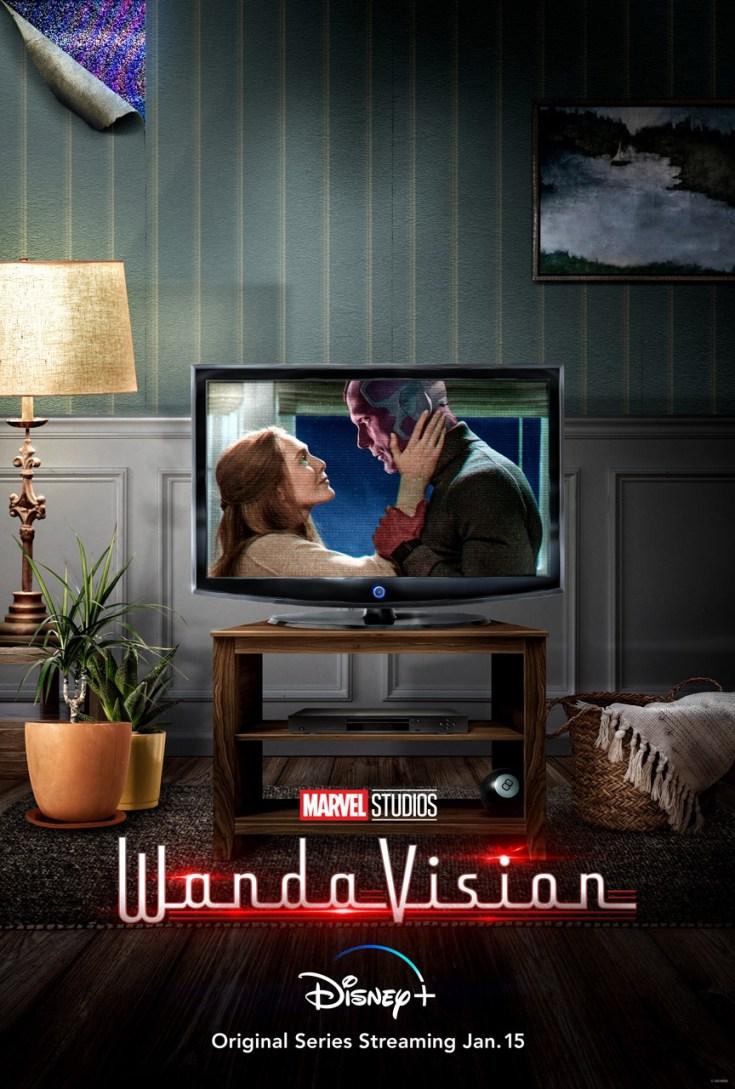 WandaVision, 2020-12-09