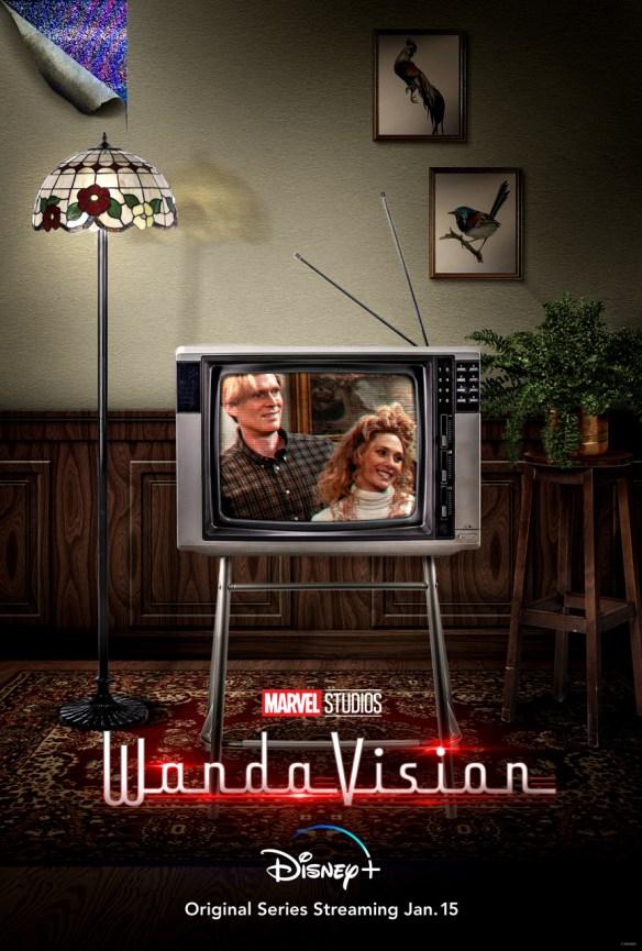 WandaVision, 2020-12-07
