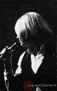 Manuela Berloth - Lysett live