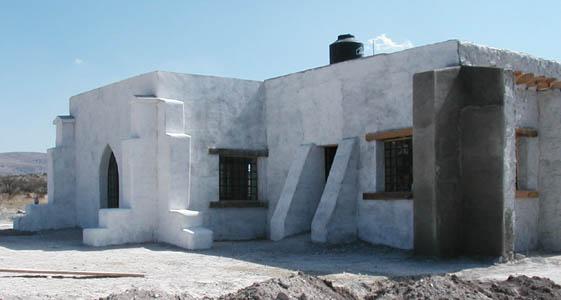 Robon S House