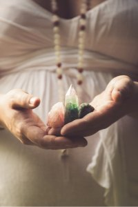 What Is Stone Healing?