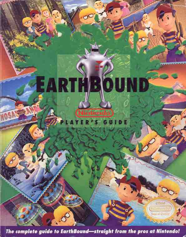 The Other Earthbound