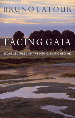 Quick Update & Facing Gaia