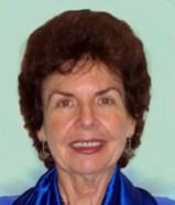 Susannah Benson PhD, Academic, Educator & Researcher