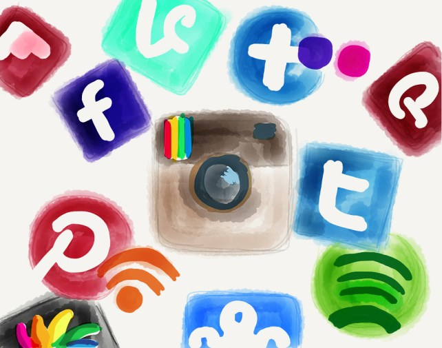 promote your video social media