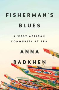 fishermans blues book