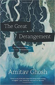 great derangement book