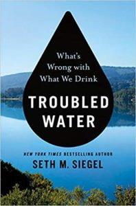 troubled water book