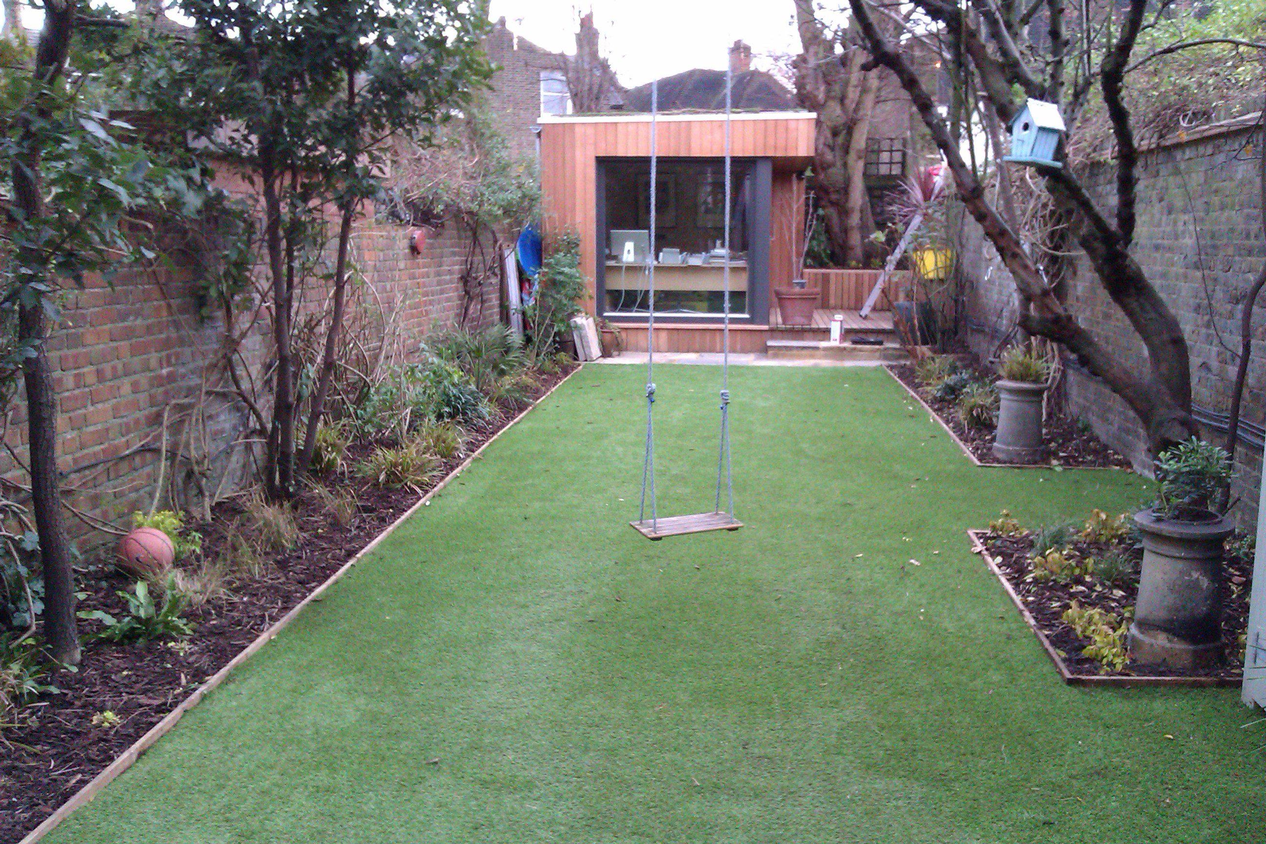 Garden Design Top Tips: I Fought the Lawn... - Earth ... on Patio And Grass Garden Ideas id=33540