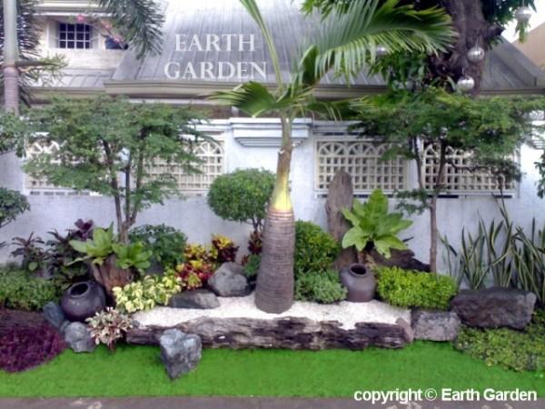 small garden design ideas philippines Earth Garden & Landscaping - Philippines   Photo Gallery