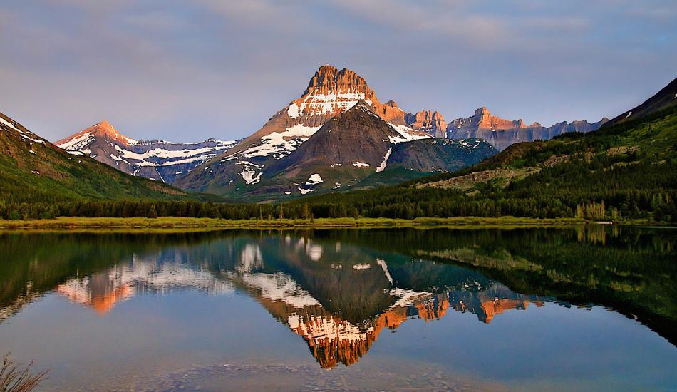 Camping Glacier National Park Earth Gear News