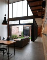Atriums add natural light in style. Read this post, brought to you by Earth House, which designs and builds rammed earth homes in Melbourne and Mornington Peninsula.