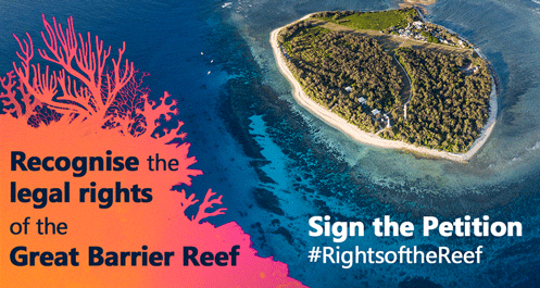 Rights of the Reef