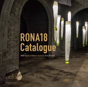 RONA18 Arts Catalogue