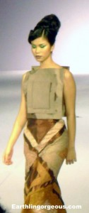 Ren Manabat dress